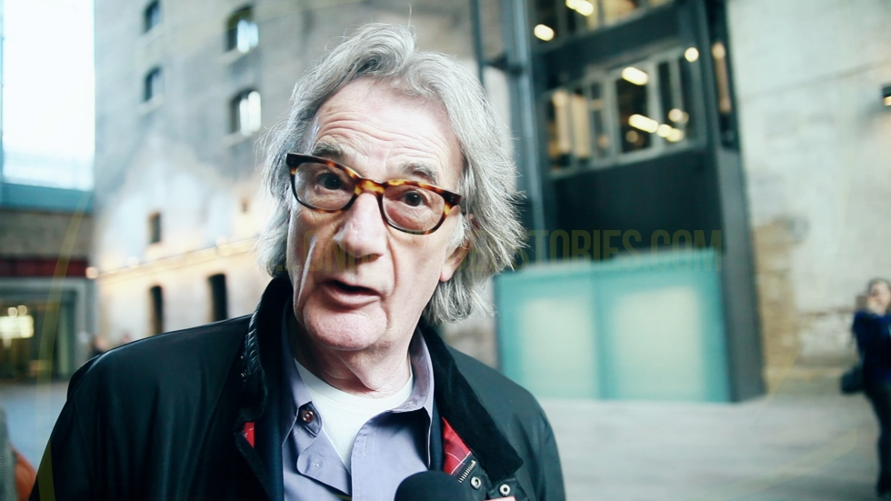 Paul Smith - London Fashion Week by London Video Stories