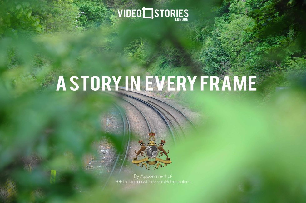 London Video Stories - A story in every frame